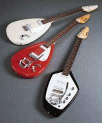 guitars vox