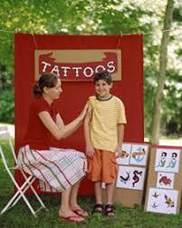 kid tattoo designs