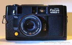 camera auto focus