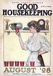 good housekeeping magazines