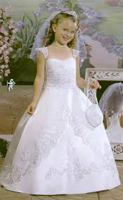 flower girl wedding dresses