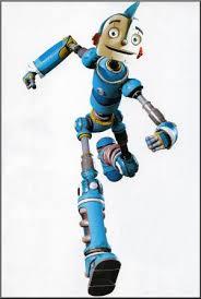 robots poster