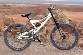 mongoose racing bikes