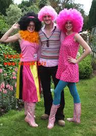 fashions of 1970