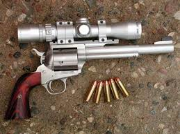 454 casull revolvers