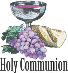 holy communion photos