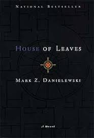 house of leaves hardcover