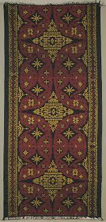 indonesian textiles