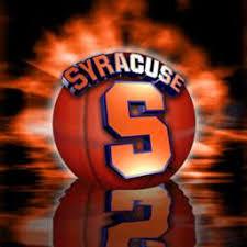 3D Syracuse Basketball Mirage