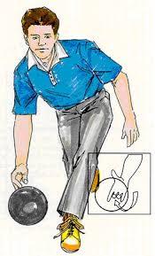 hook ball
