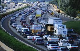 traffic automobile