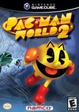 pac man world 2 gamecube