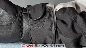 shift motorbike jacket