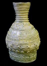 ceramic coil pots