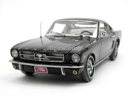 ford mustang diecast