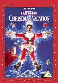 christmas vacation movies