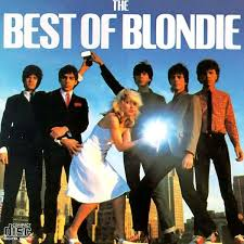 best blondie