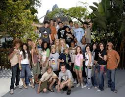 disney channel stars pictures