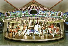 carousel picture
