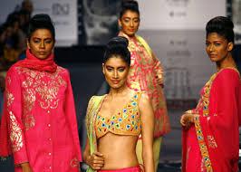 indian summer fashion