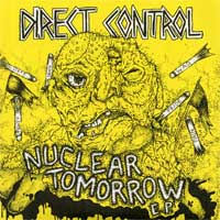 Direct Control - Nuclear Tomorrow