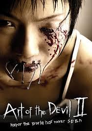 devil in art