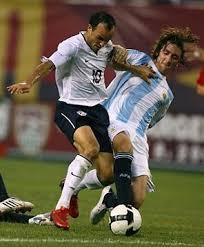 landon donovan soccer