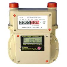 gas meter pictures