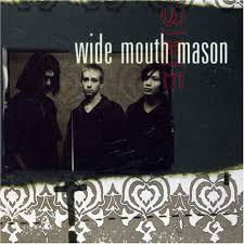 Wide Mouth Mason - Corn Rows