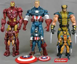 marvel legends icons series