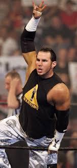 matt hardy wrestler