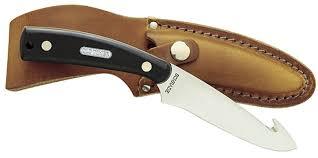 deer skinning knives
