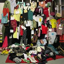 clothes collection