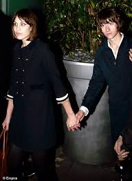 alexa chung and alex
