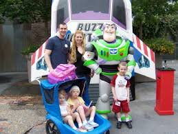 buzz light ear