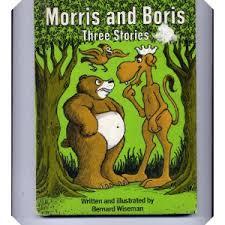morris and boris