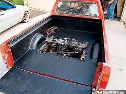 caddy truck