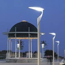 lamp post design