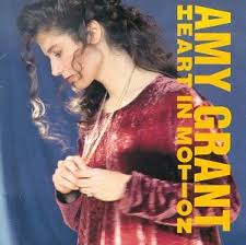 amy grant albums