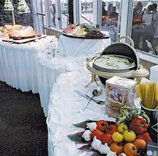 buffet banquet