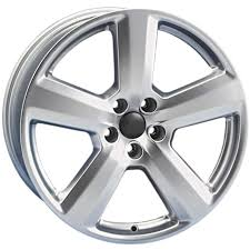 audi alloy rims