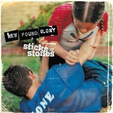 new found glory album