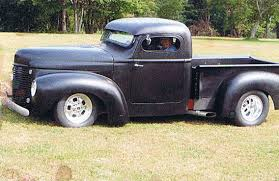 hemi truck