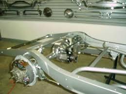 34 ford frame