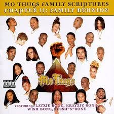 Mo' Thugs - Family Reunion