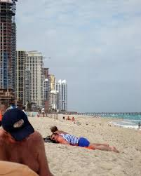 haulover beach images