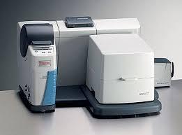 raman spectrophotometer
