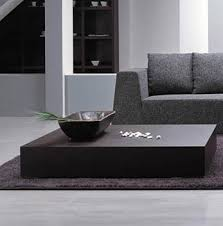 modern coffee table design