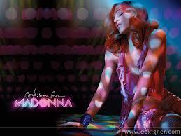 madonna confession tour