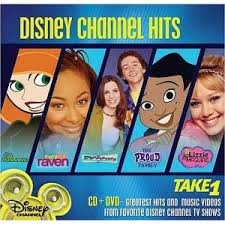 Various Artists - Disney Channel Hits: Take 1